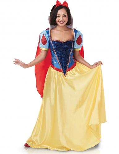 Costume da Biancaneve™ per donna
