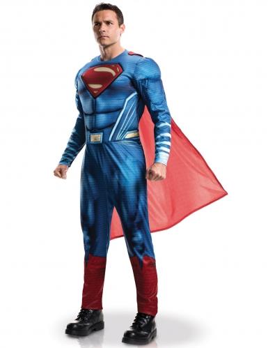 Costume da Superman Justice League™ per adulto