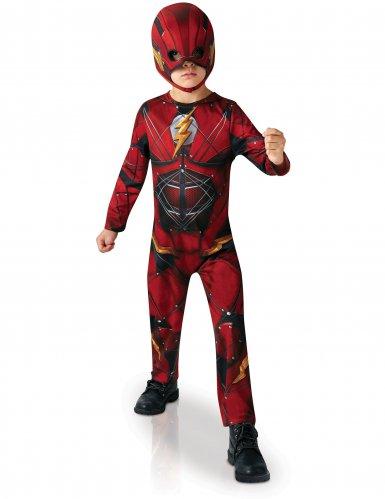 Costume da Flash Justice League™ Bambino