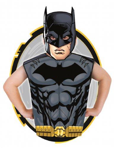 Maglietta  e maschera Batman™ da bambino
