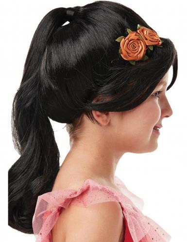 Parrucca per bambina Elena di Avalor™