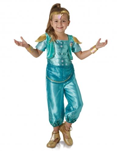 Costume classico Shine™ per bambina