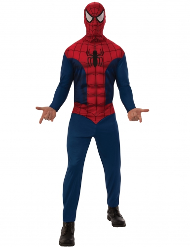 Costume da Spiderman™ per adulto