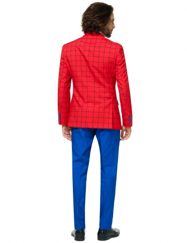 Costume Mr Spider-Man™ uomo Opposuits™-1