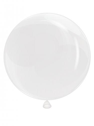 Pallone trasparente 45 cm