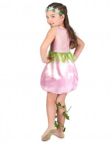 Costume da fatina del bosco bambina-2