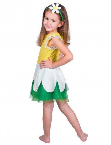 Costume da margherita per bambina-2