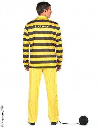 Costume Dalton per uomo Lucky Luke™-2