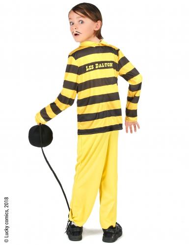 Costume Dalton per bambino Lucky Luke™-2