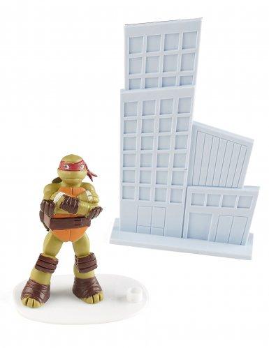 Kit Decorazione per torta Tartarughe Ninja™