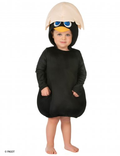 Costume Calimero™ bebè