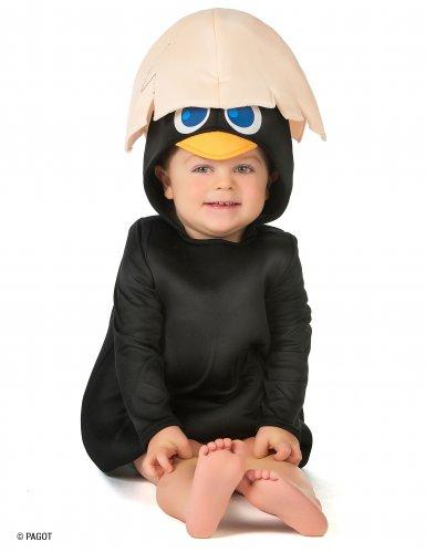 Costume Calimero™ bebè-1