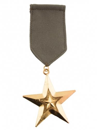 Medaglia militare a forma di stella