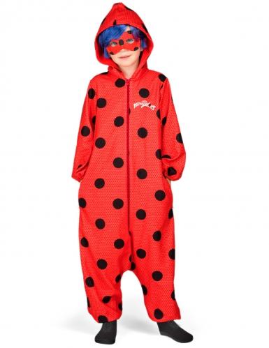 Costume tuta da Ladybug™ per bambina