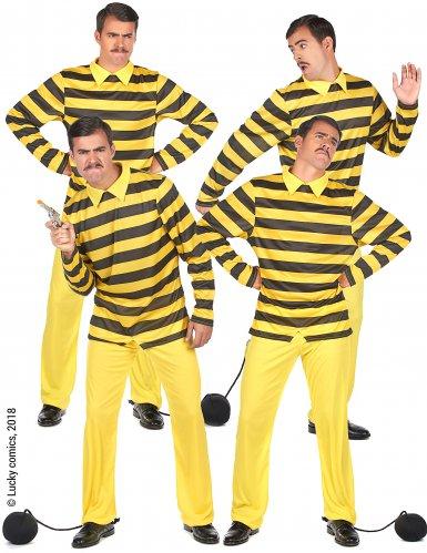 Costume di gruppo Dalton Lucky Luke™