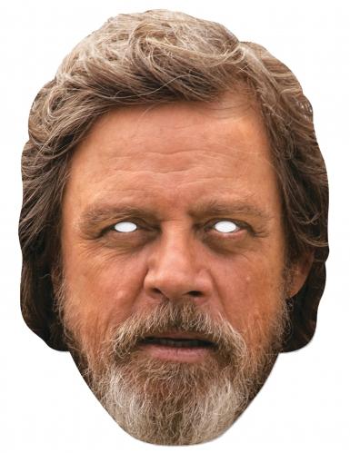 Maschera in cartone Luke Skywalker Star Wars™