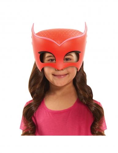 Maschera in plastica Gufetta Superpigiamini™