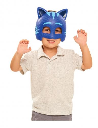 Maschera in plastica Gattoboy Super Pigiamini™