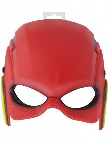 Maschera da Flash™ per bambino-1
