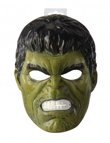 Maschera da Hulk™ per bambino-1
