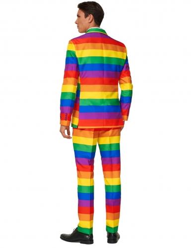 Costume Mr. Rainbow Suitmeister™ per uomo-1