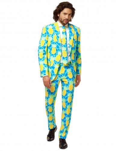 Costume Mr Shineapple per uomo Opposuits™