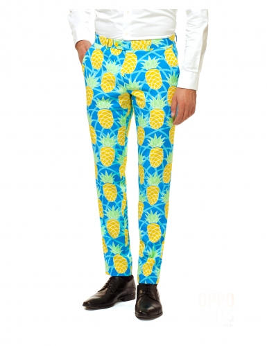 Costume Mr Shineapple per uomo Opposuits™-2