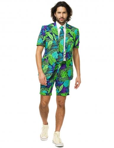 Costume Mr Juicy Jungle Opposuits™ uomo