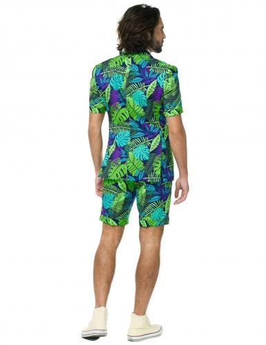 Costume Mr Juicy Jungle Opposuits™ uomo-1