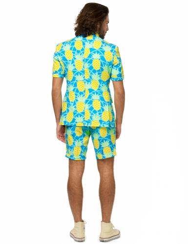 Costume Mr Shineapple estivo per uomo Opposuits™-2