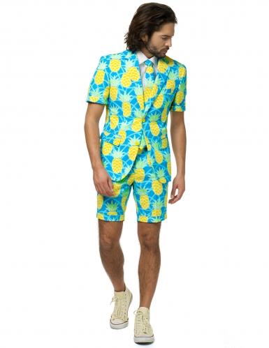 Costume Mr Shineapple estivo per uomo Opposuits™-3
