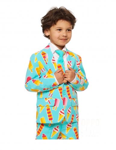 Costume da Mr. Iceman per bambino Opposuits™-2