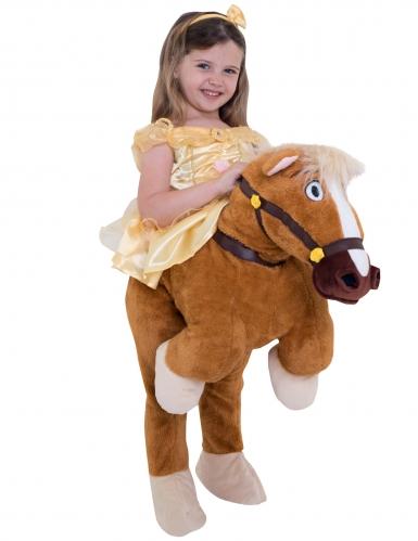 Costume da ¨Principessa Belle™ a cavallo Morphsuits™