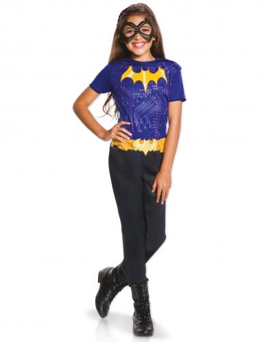 Costume classico Batgirl™ per bambina