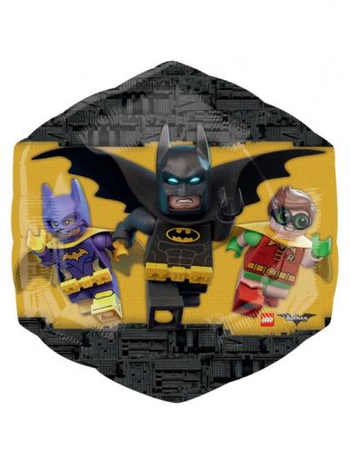 Palloncino in alluminio Lego Batman™