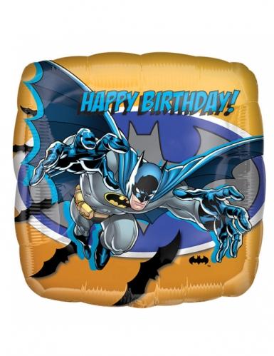 Palloncino quadrato Batman™ in alluminio