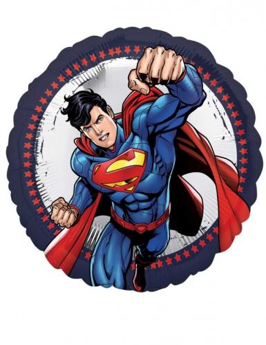 Palloncino in alluminio Superman™ 43 cm