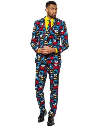 Costume da Mr. Batman™ concept per uomo Opposuits™