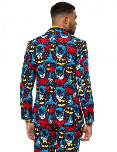 Costume da Mr. Batman™ concept per uomo Opposuits™-1
