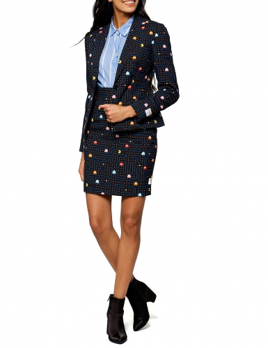 Costume Mrs Pacman donna Opposuits™