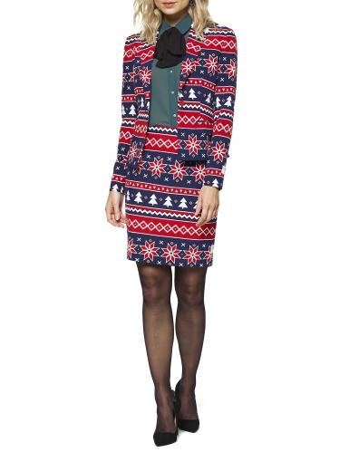Costume Mrs Nordic Xmas donna Opposuits™