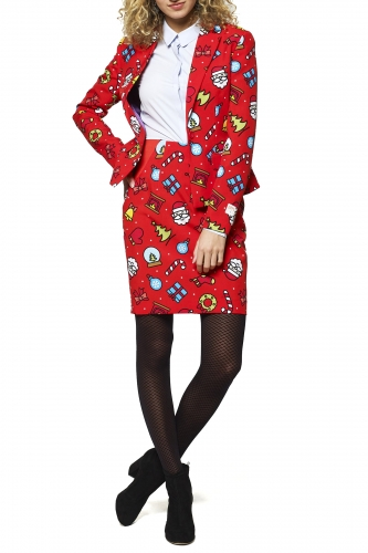 Costume Mrs Dashing decorator donna Opposuits™