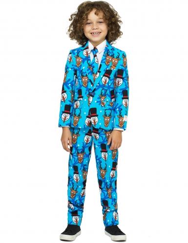 Costume Mr Winter winner bambino Opposuits™