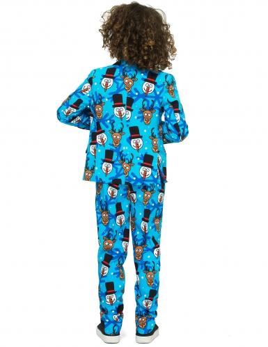 Costume Mr Winter winner bambino Opposuits™-1