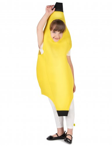 Costume da banana per bambino-4