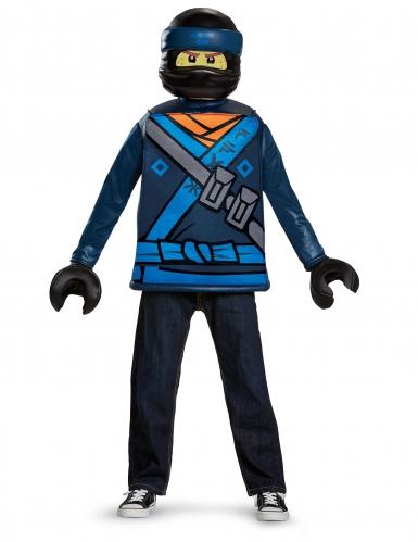 Costume Jay Ninjago™ LEGO® bambino