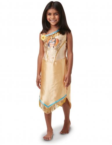 Travestimento Pocahontas™ classico per bambina