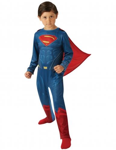 Costume classico Superman Justice League™ bambino-1
