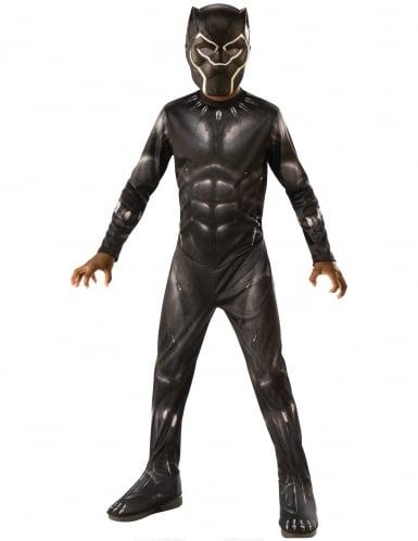 Costume classico Black Panther Infinity War™ bambino