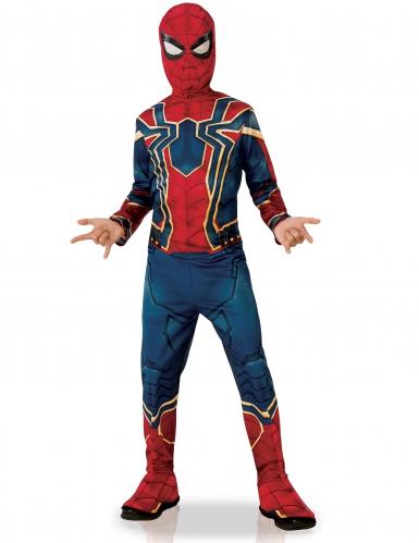 Costume classico Iron Spider Avengers Infinity Wars™ per bambino